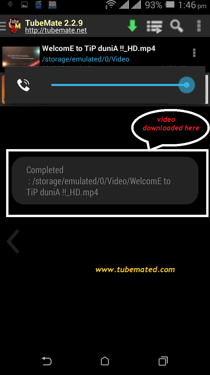 Tubemate App Download - Offical Website