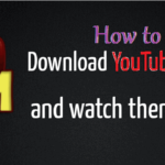 How to use Tubemate YouTube Downloader ?