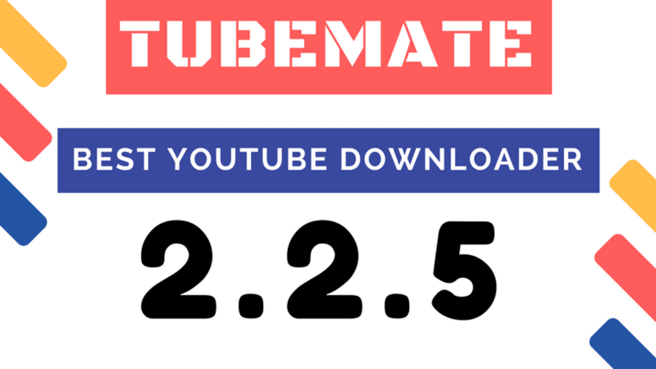 TubeMate 2 2 5 Download For Android | TubeMate 2 2 5 Gratis Para Android