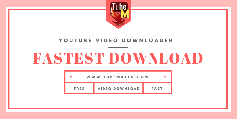 download free tubemate youtube downloader apps for android phone