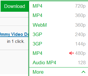 Download Youtube Video Without Software
