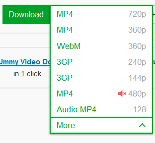 download youtube video to your pc