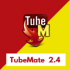 Download TubeMate 2.4.0 | TubeMate Apk Free Download
