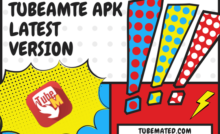 TubeMate APK 3 2 2 Download for Free!! Latest Version of 2019 - Tubemate