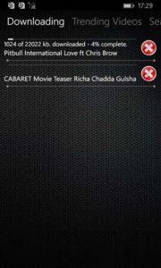 youtube downloader app for windows phone