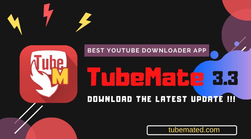 tubemate 3.3
